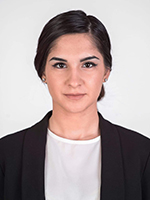 Elena Olmazu